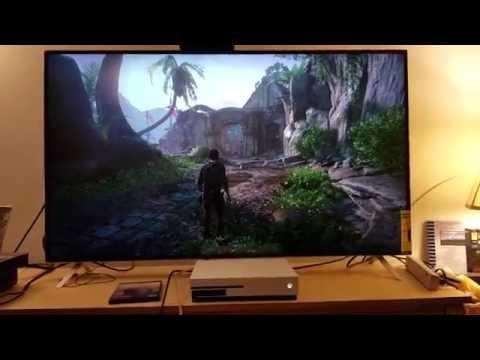 Эксклюзивные игры Playstation 4 удалось запустить на Xbox One S в разрешении 4K
