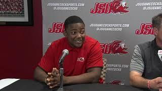 Jacksonville State Football 2018 - Weekly Press Conference - Week 7