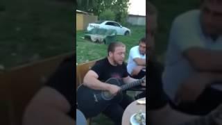 Хизри Далгатов. Чисто Уркарахская песня.