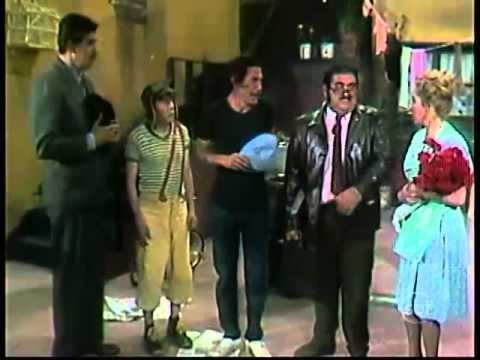 Chaves Seu Madruga Sapateiro 1973 Episódio Semelh