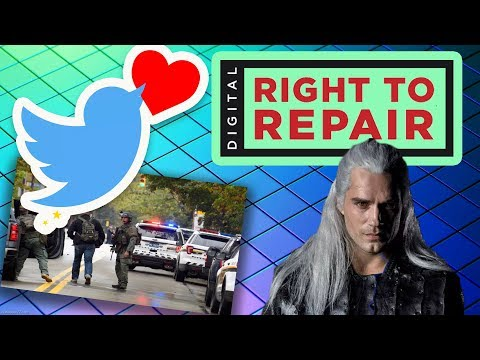 HENRY CAVILL AS THE WITCHER, TWITTER LIKE BUTTON GONE?, VOTE VOTE VOTE | The BS On the INTERNET thumbnail