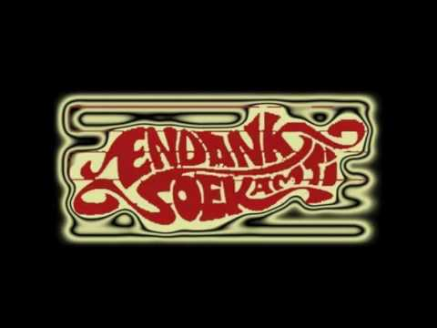 Endank Soekamti   ASU TENANAN lyric on screen