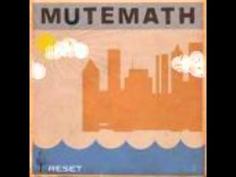 MuteMath - Peculiar People