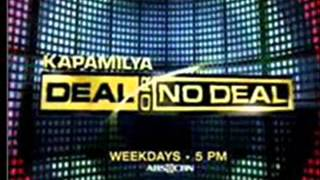 DEAL OR NO DEAL THEMESONG 2015 HIGHQUALITYVERSION
