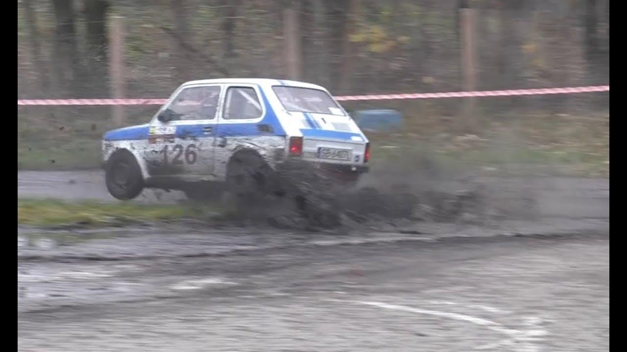 Szombierki Rally Cup 2017 – 4 runda [ Kupchuck Records ]