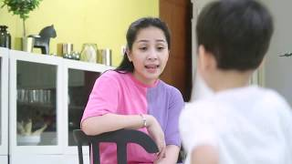 FULL | JANJI SUCI Special Rafathar (16/5/19) Video