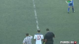 نادي بارادو  2 أمل الأربعاء 1 - PAC 2-1 RCA