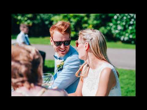 Swan Hotel Newby Bridge Wedding - Lake District Wedding Photography