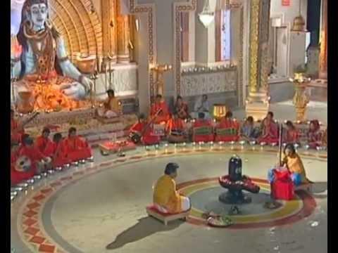 Shiv Shiv Bol (Dhuni) By Anuradha Paudwal [Full Song] l Barah Jyotirling Jap
