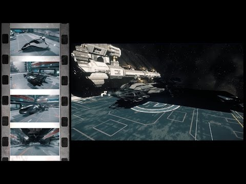 Star Citizen Best Ship Choice for the One Ship Owner (Alpha 2.5)