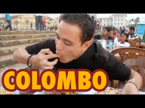 Things To Do in Colombo City, Sri Lanka - Travel Video