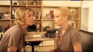 ОТЛИЧНЫЙ ФИЛЬМ, ХОРОШАЯ ЛЕГКАЯ КОМЕДИЯ   'Крепкий брак' Русское кино, Русские комедии