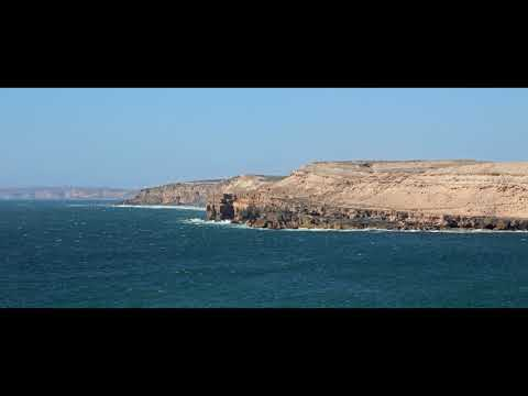 Port Lincoln To Smoky Bay West Coast Of The Eyre Peninsula South Australia