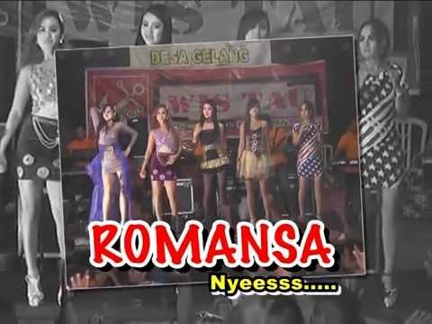 ROMANSA - KANDAS Edot & Rudi
