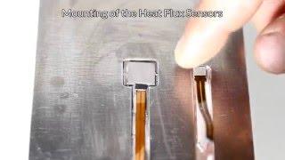 gSKİN® Isı Akı Sensörleri ile Pil greenTEG AG: Kalorimetrik Ölçüm