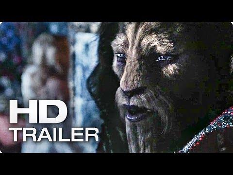 DIE SCHÖNE UND DAS BIEST Trailer Deutsch German | 2014 [HD]