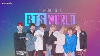 Cover images BTS - A BRAND NEW DAY (BTS World Original Soundtrack feat Zara Larsson) (Pt. 2)