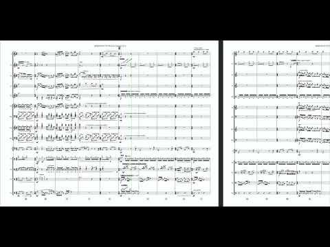 Windows of the Maloca (score playback)