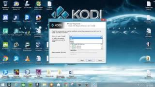 01- Como Instalar y configurar Kodi Desde Cero (Actualizado 2017)
