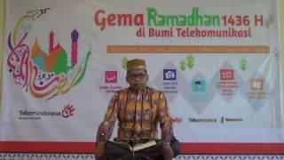 Lomba Qiro'ah Menyambut Ramadhan