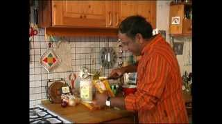 Prashant Prabhakar kocht Chicken Tandoori Masala