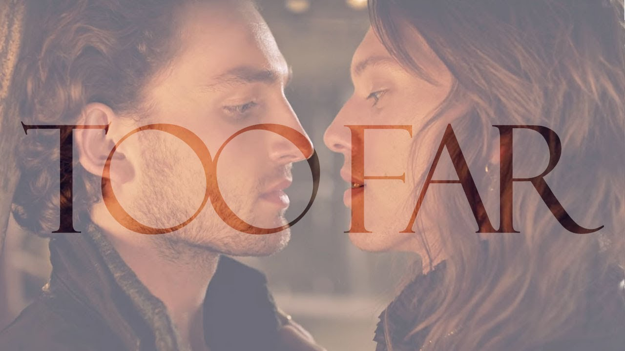 Will & Christopher | Too Far