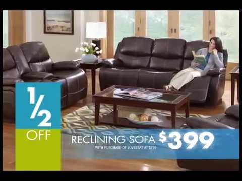 Bon Half Off Sale | The RoomPlace | Discount Furniture Chicago