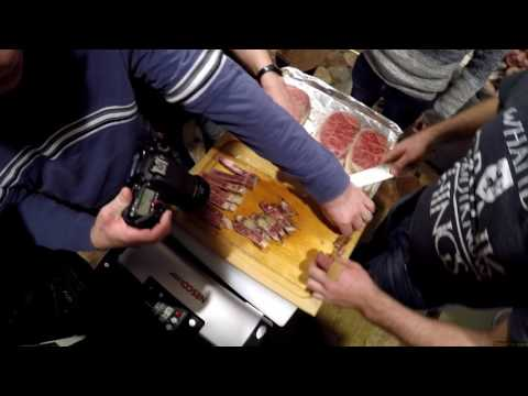 Z+J Cooks - Kobe Beef New Years Bonanza + Patreon Launch