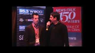Craig Counsell - 2014 Red Smith Press Conference