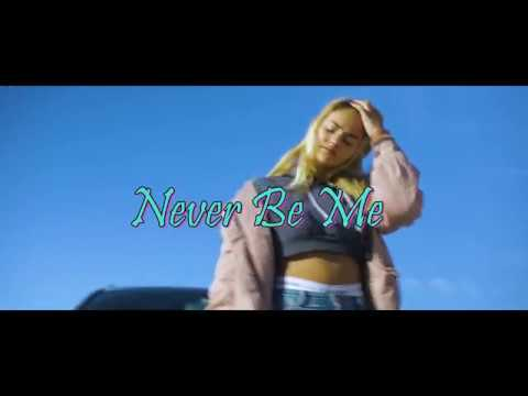 Inês Canelas - Never Be Me [Official Music Video]