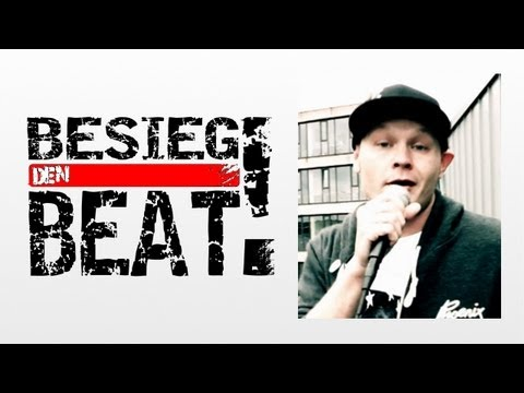 Maxat - Besieg den Beat (Staffel 2 Folge 21)