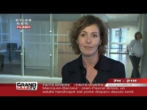 Ehpad mieux accueillir les personnes g es lille youtube - Exoneration redevance tv personnes agees ...