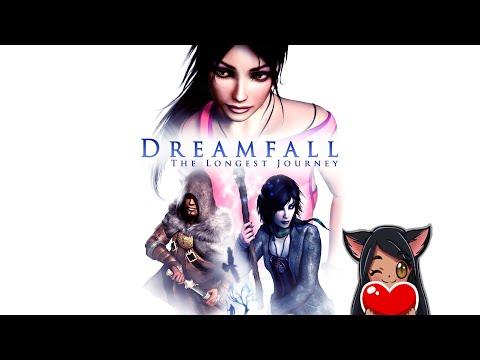 Dreamfall: The Longest Journey - Chapter 12: Reversal |