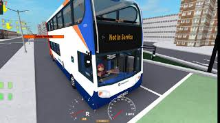 Roblox buses part 1 part 2 coming soon