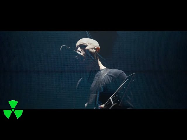 SYLOSIS - Worship Decay (OFFICIAL MUSIC VIDEO)