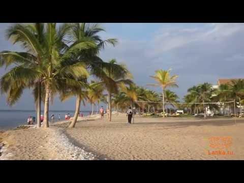 Passekudah & Kalkudah beach