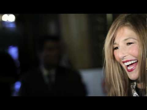 Catherine Keener Interview at the TIFF Red Carpet Premiere of