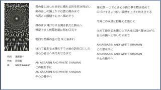 SOFT BALLET / WHITE SHAMAN KARAOKE Ver.