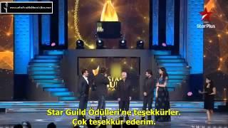 StarGuild 2014 ShahRukh Khan Türkçe Altyazılı