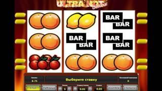 видео Игровой автомат Always Hot – играть в онлайн-слот Novomatic