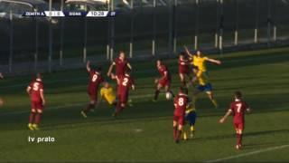 Zenith Audax-Signa 1-0 Eccellenza Girone B