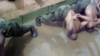 Nigeria defence Academy  Cadets