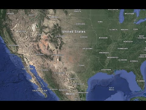 Bezos Bug-Out Location, Climate Oops, Earthquakes   S0 News Feb.3.2021