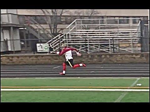 Sprint Technique Analysis | Overtime Athletes - YouTube