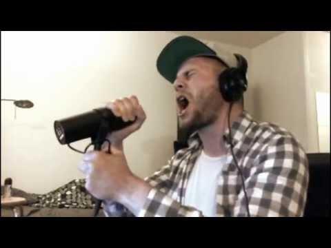 Slipknot - New Abortion vocal cover.