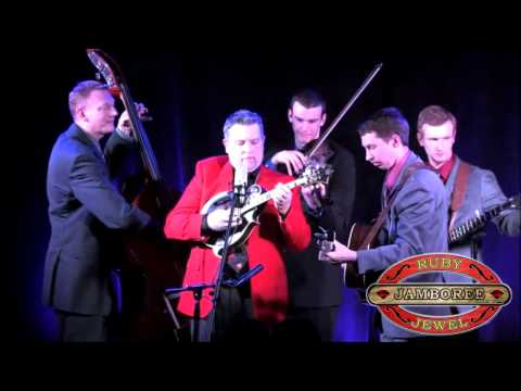 Kevin Pace & The Early Edition - May 19th, 2014 - Ruby Jewel Jamboree
