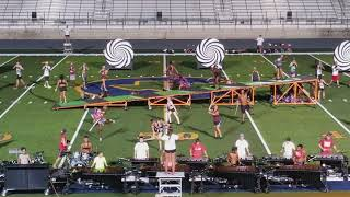Guardians Drum And Bugle Corps 2017