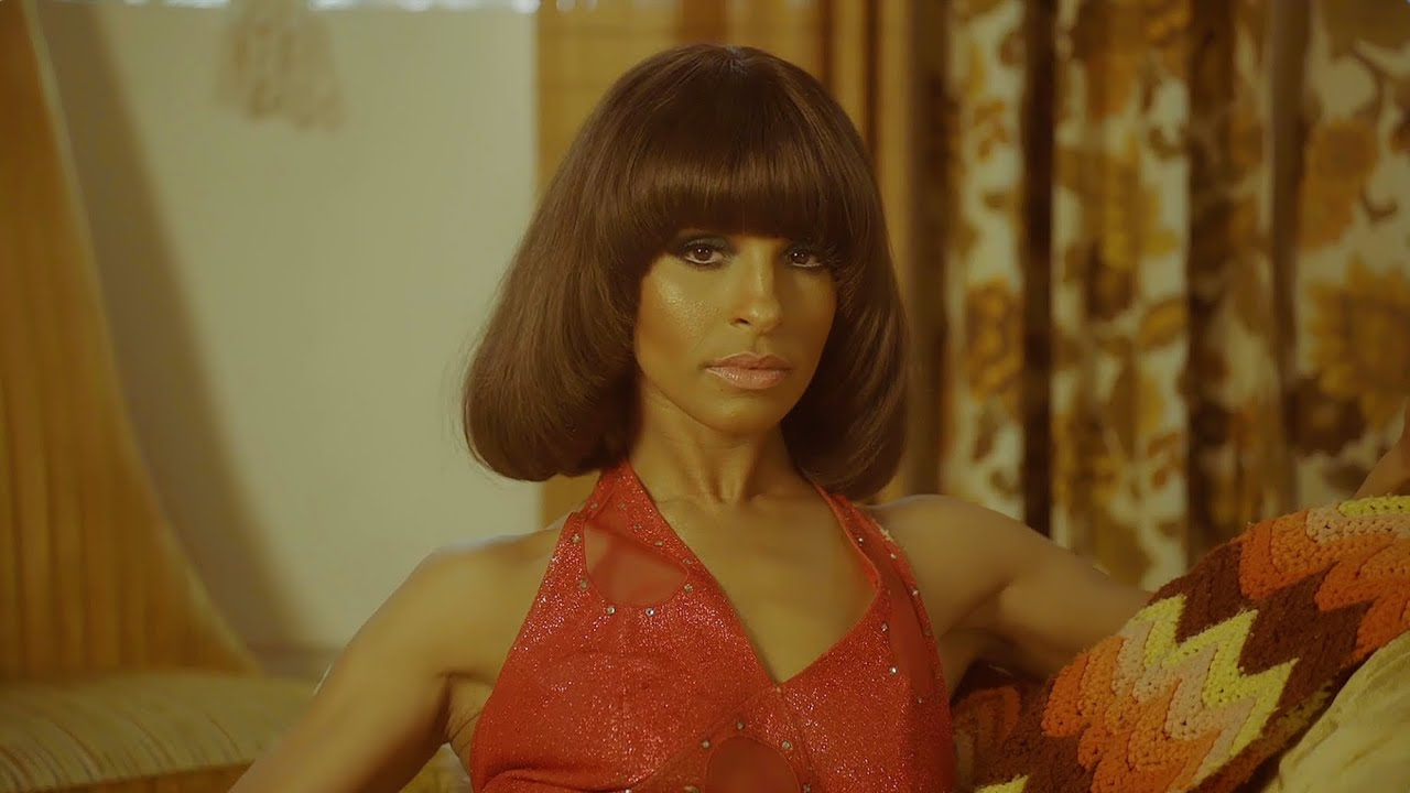 "NEW VIDEO ALERT: Melody Thornton ""Goodbye To Happiness"""