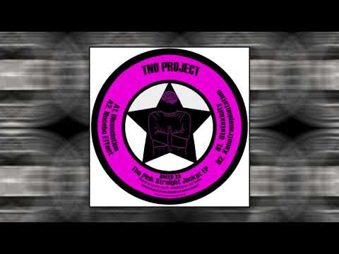 BREED29 - TNO Project - Pink Straight Jacket EP (Clips)