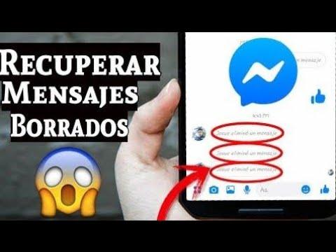 Tutorial Como Recuperar  Mensajes Borrados De Messenger, Facebook PARTE 1.